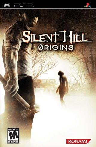 ROMs - Silent Hill - Origins (Português) - PSP Download