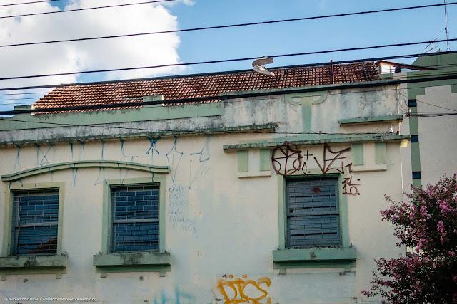 Casa na Paula Gomes 573 - detalhe