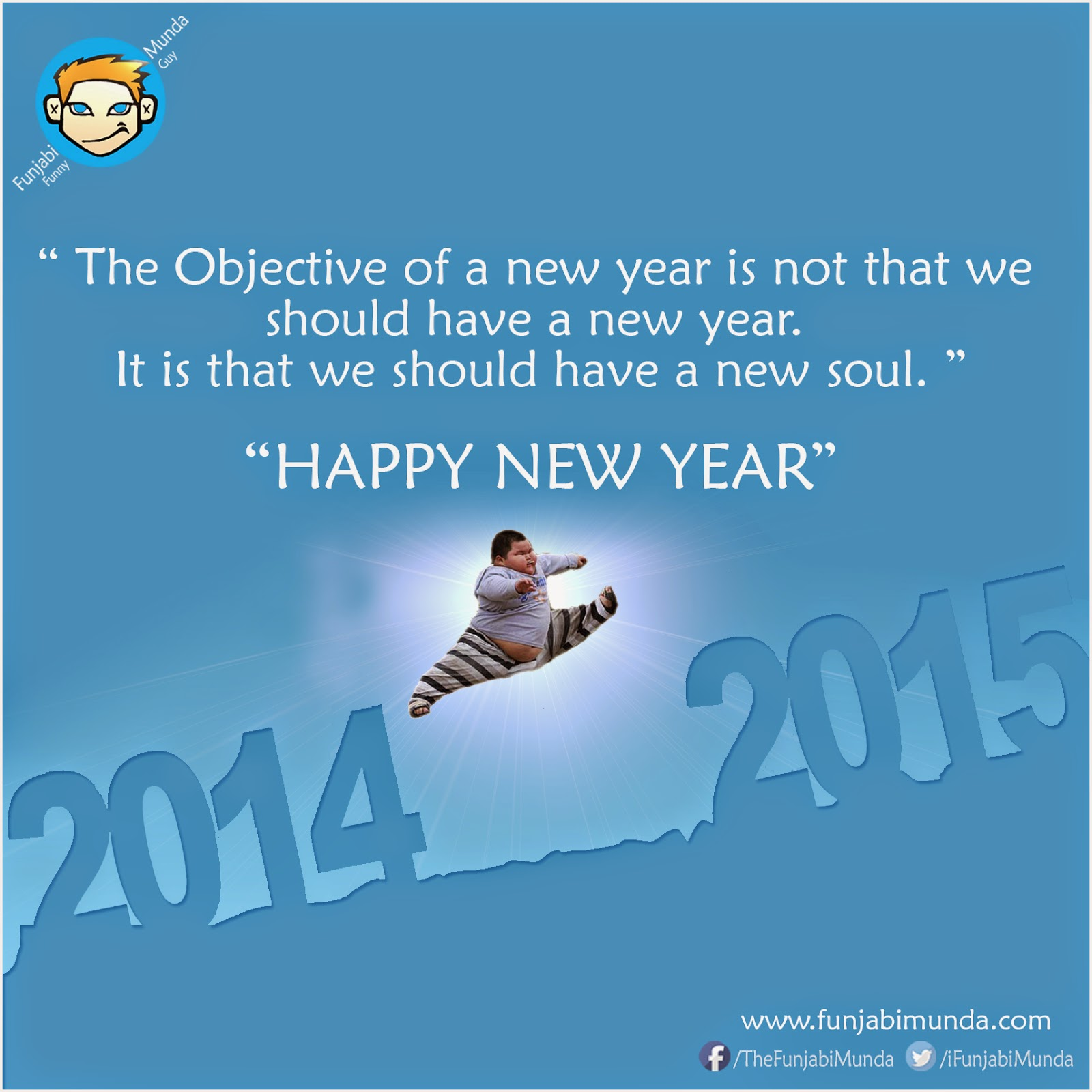 Innovative Calendar 2015 Funjabi Munda