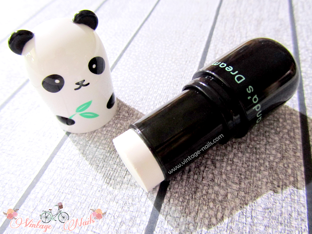 TonyMoly, korean cosmetics, cosmetica coreana, Panda's Dream Brightening Eye Base