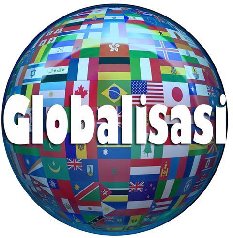 Pengertian Dan Contoh Modernisasi Globalisasi Westernisasi Serta
