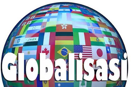 Pengertian dan Contoh Modernisasi, Globalisasi, Westernisasi serta Sekularisasi