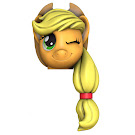 My Little Pony Pencil Topper Figure Applejack Figure by Surprise Drinks