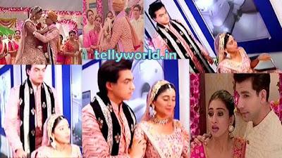 Yeh Rishta Kya Kehlata Hai Latest News Update  9th October 2018 Video WU.