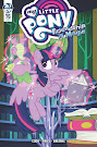 MLP Friendship is Magic #76 Comic Cover Retailer Incentive Variant