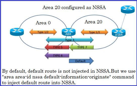 OSPF | evanetworktech