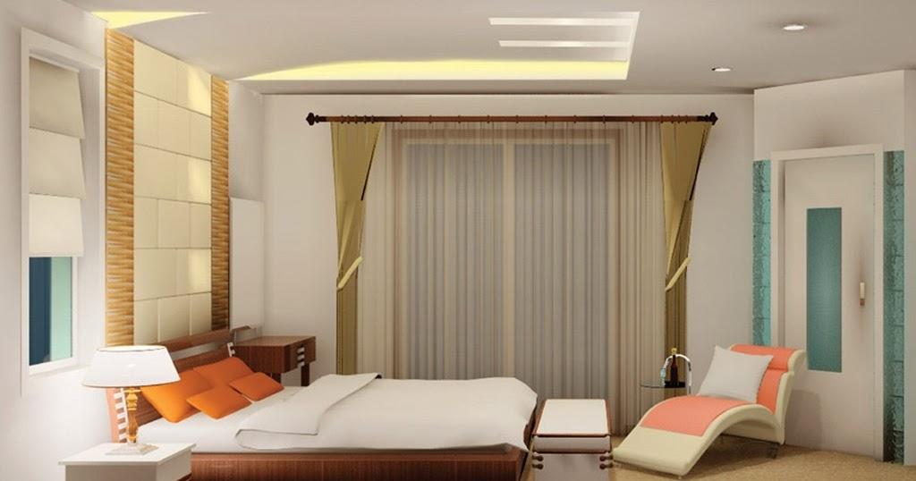 Contoh Desain Kamar Tidur Minimalis Modern  wisbenbae