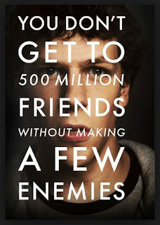 Download Film The Social Network ( 2010 ) Bluray 720p