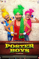 Poster Boys 2017 Full Hindi Movie Download & Watch