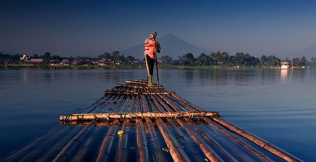 Wisata Alam Kab Garut Jawa Barat