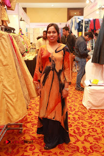Bollywood Actress Sana Khan Launches Aakrithi Exibition  0192.JPG