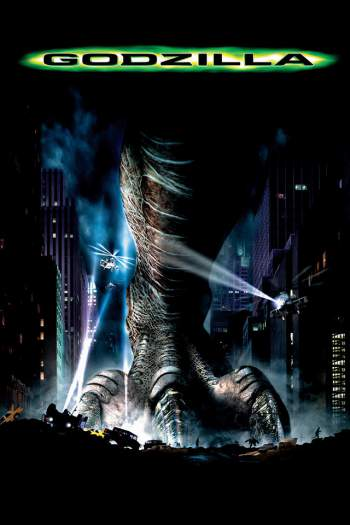 Godzilla Torrent - BluRay 720p Dublado