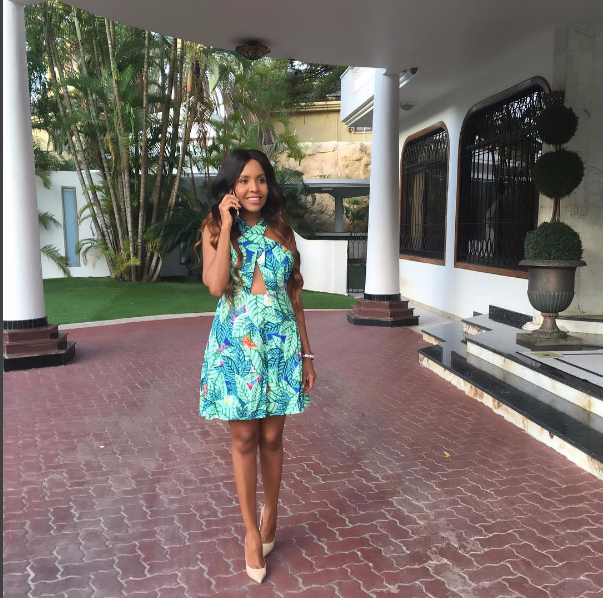 Jacqueline Ntuyabaliwe