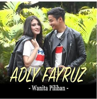 Lirik Lagu Adly Fairuz - Wanita Pilihan
