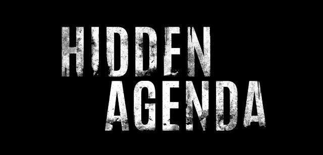 المراجعة الشاملة للعبة Hidden Agenda