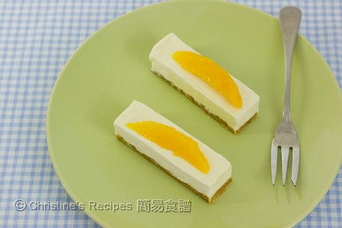 免焗芝士蛋糕 No-Bake Cheesecake02