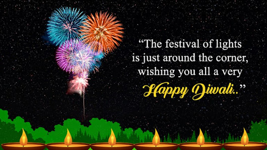 Happy Diwali Images Wallpapers 2018