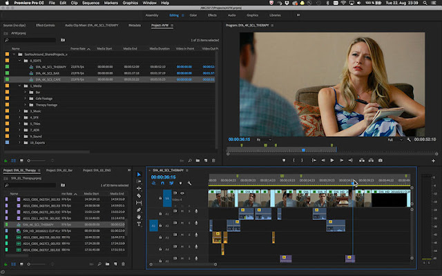 Adobe Premiere Pro CC 2018 12.1.1.10 Full Version_3