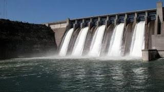 energi alternatif air