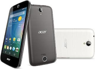 Acer Liquid Z330 Android Murah 4G Harga Rp 999 Ribu
