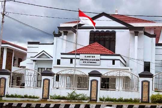 Ketua DPRD Kotamobagu Tidak Tahu Transaksi 'Gelap' Pemkot di Bank BRI Cabang Kotamobagu