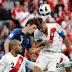 Fútbol: Francia termina con sueño mundialista de Perú