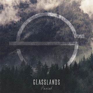 Glasslands - Pariah (2016) -  Album Download, Itunes Cover, Official Cover, Album CD Cover Art, Tracklist