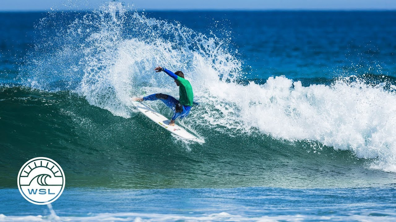 2018 Pro Zarautz Teaser European QS Moves to Basque Country