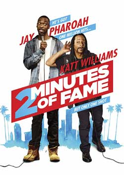 2 Minutes of Fame (2020)