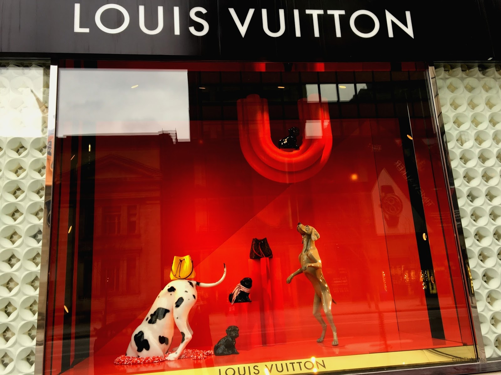 Year Of The Dog Louis Vuitton Chic Delights