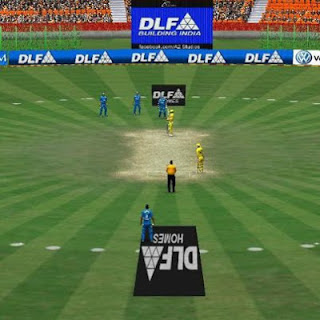 DLF IPL 5 Cricket Game Free Download for PC Full Version