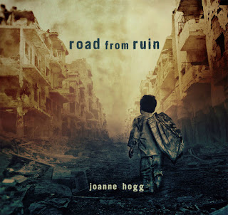 Joanne Hogg Road From Ruin Iona