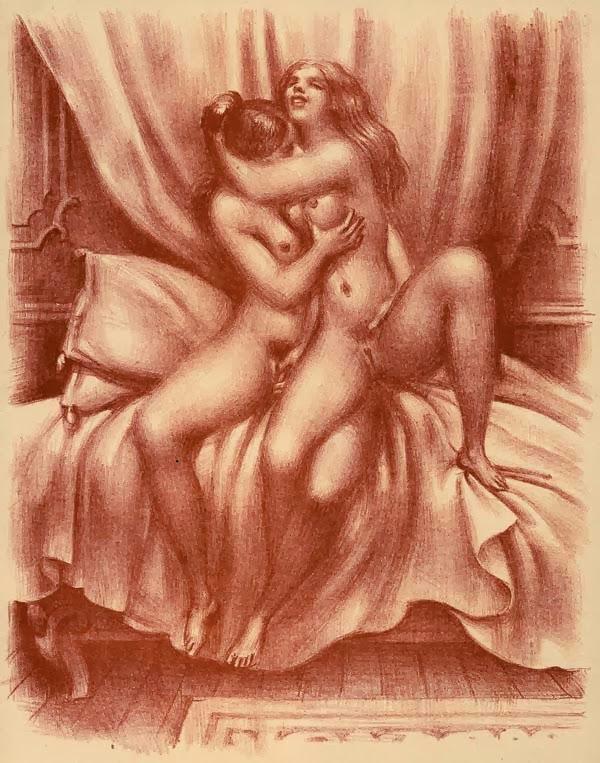 эротические картины лесбиянство поделиться