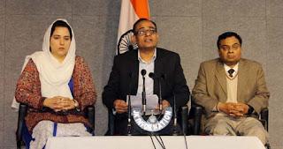 Amnesty Scheme for Power Consumers in J&K