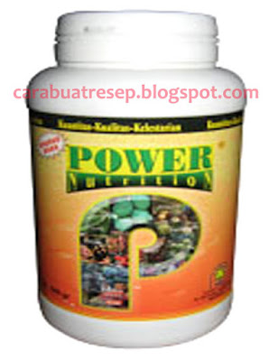 Foto Power Nutrition