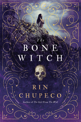 The Bone Witch Run Chupeco