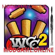 World Cricket Championship 2 mod apk