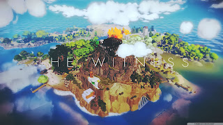 The Witness Cool Desktop Wallpaper 1920x1080