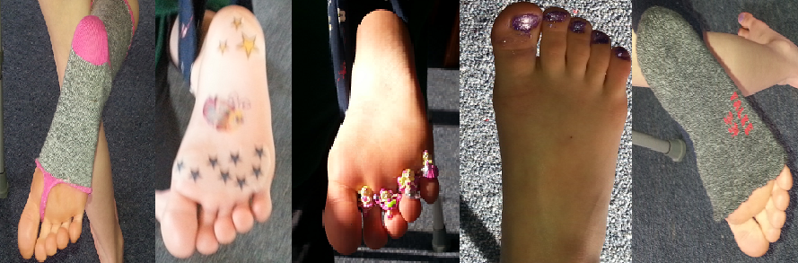 """amummyslifenz"" ""toeless socks"" ""jandel socks"" ""toe rings"" ""temporary tattoos"" ""nail polish"" ""decorate"""