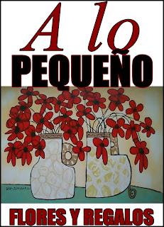 A lo pequeño: un nuevo concepto de floristeria en Cuenca 1