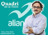 Gabriel Quadri - Candidato Presidencial por Nueva Alianza en 2012