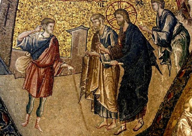 Αποτέλεσμα εικόνας για κηρυγμα κυριακησ ιγ λουκα