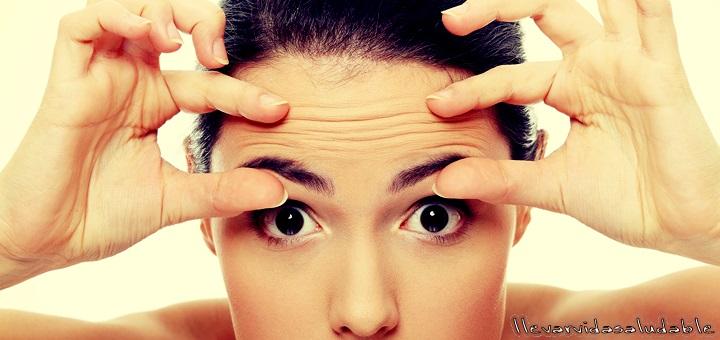 20 alimentos que ayudan a reducir las arrugas