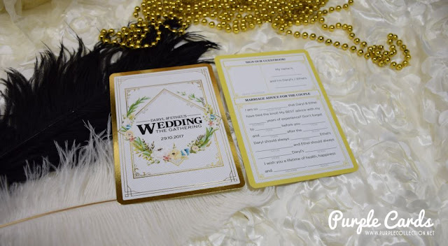 gold foil stamping, printing