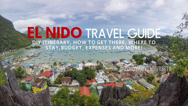 El Nido Palawan Travel Guide