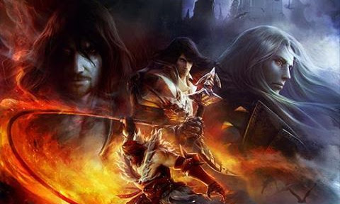 Game Castlevania: Lords of Shadow 2 PC