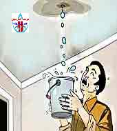 كشف تسربات المياه بالدمام