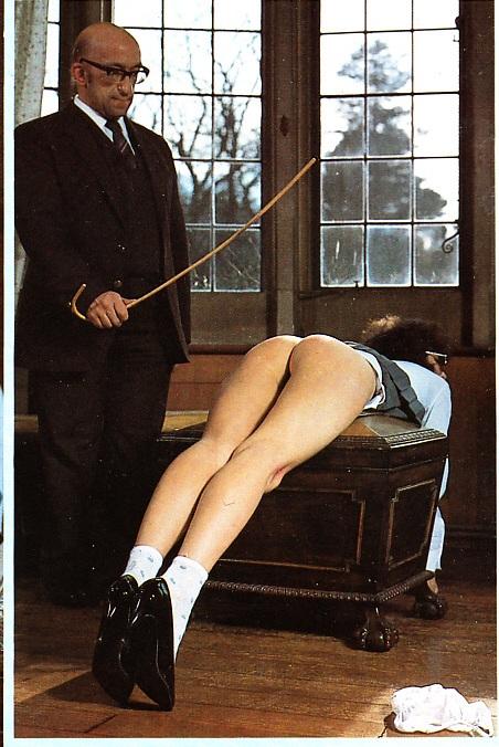 american spanking magazine