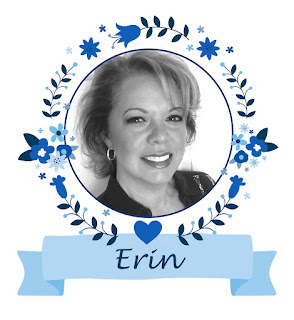 Erin - Creative Team Member