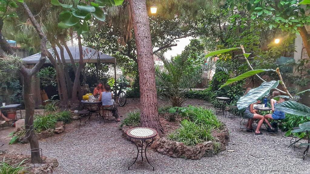 Jardines secretos en barcelona un blog de palo for Barcelona jardin